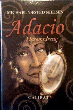 Adacio-Haremsdreng