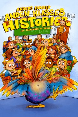 Anden Klasses Historier