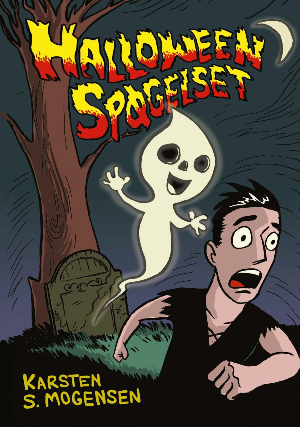 Halloween Spøgelset