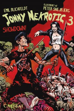 Jonny Nekrotic 3 – Showdown!