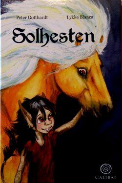 Solhesten
