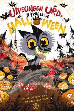 Ulveungen Urds Uhyggelige Halloween