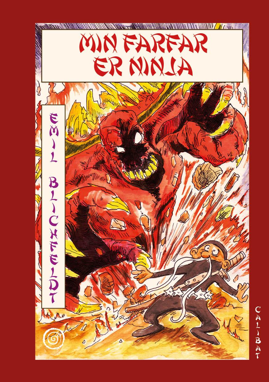 Min farfar er ninja