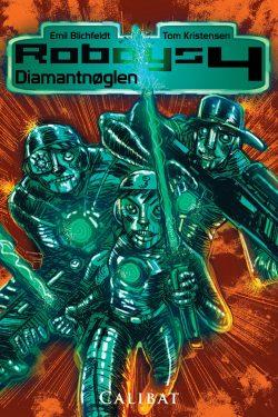 Roboys 4 - Diamantnøglen