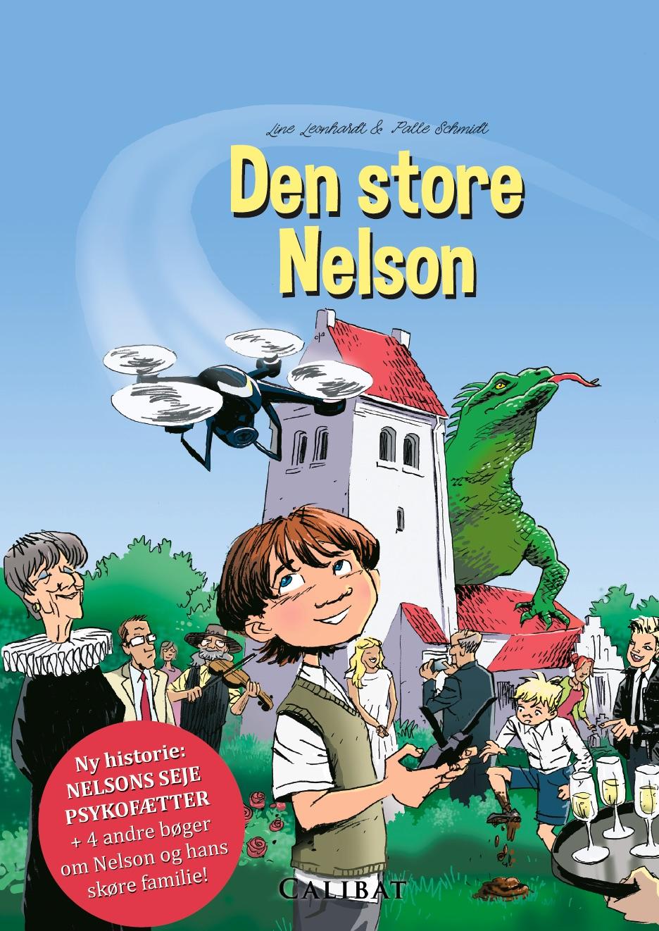 Den Store Nelson